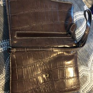 Nine West Small Brown Purse